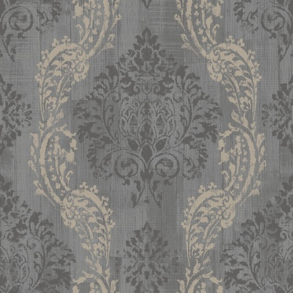 334982-rasch-arley-damask-charcoal-wallpaper-2