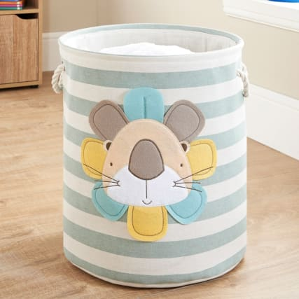 335192-childrens-laundry-hamper-lion
