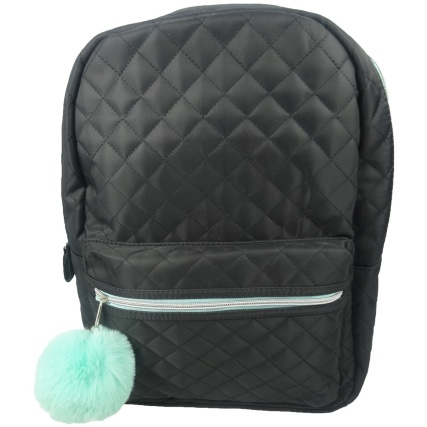 335362-blacktealquilted-backpack
