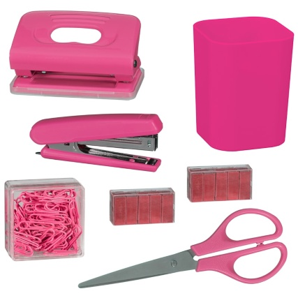 335369-desk-top-stationery-set-group-pink
