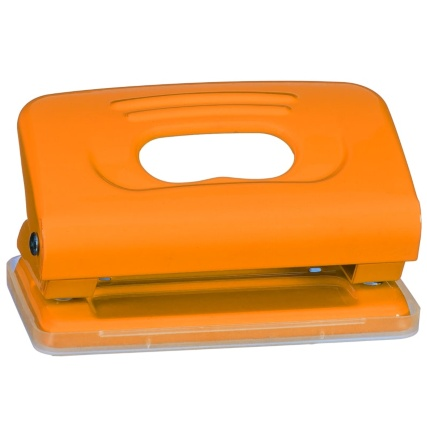 335369-desk-top-stationery-set-hole-punch-orange