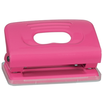 335369-desk-top-stationery-set-hole-punch-pink