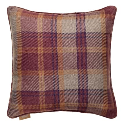 335393-heritage-colection-oakland-woven-check-cushion-plumb