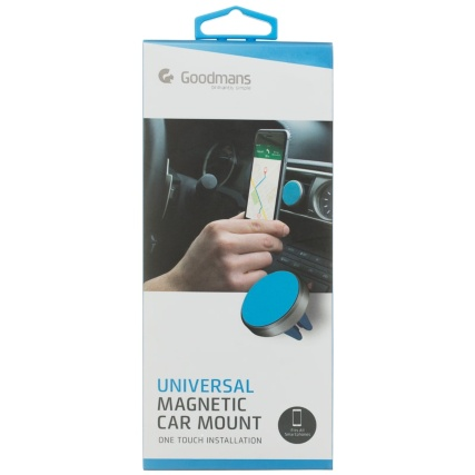 335650-goodmans-universal-magnetic-car-mount-blue