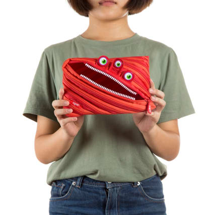 335966--ztmj-wd-eye-3-red-pencil-case