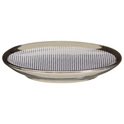 336194-metallic-printed-soap-dish-gold-with-silver-stripes