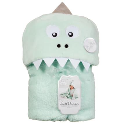 336803-little-dreams-hooded-sherpa-blanket-mint-green-dino