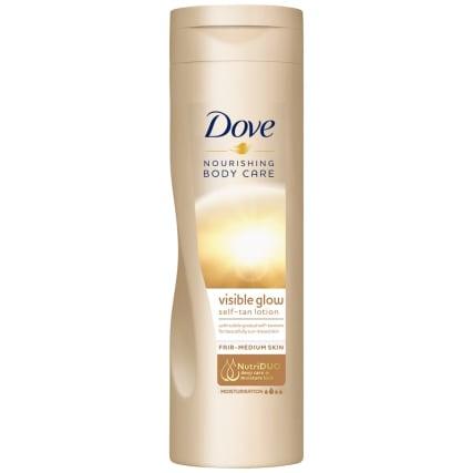 337351-dove-summer-glow-fair-self-tan-lotion