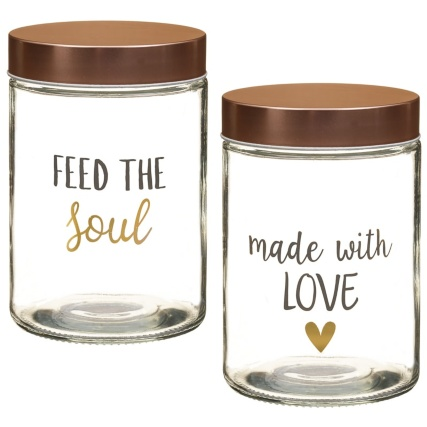 337372-glass-storage-jar-with-copper-lid-made-wth-love