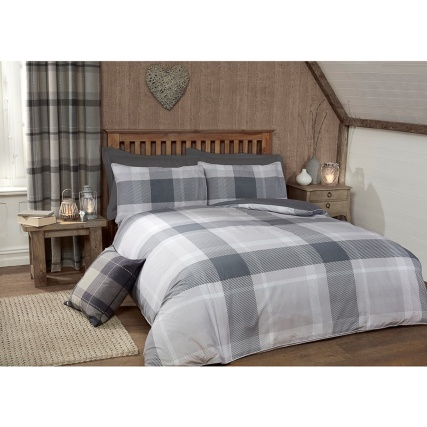 337486-337489--tara-check-grey-duvet