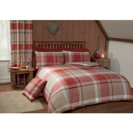 337486-337489--tara-check-red-duvet