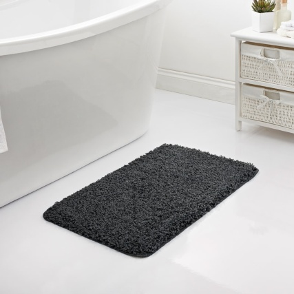 337585-shaggy-bathmat-50x80-dark-grey