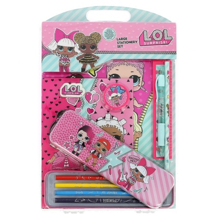 337628--lol-large-stationery-set