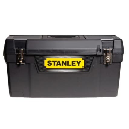 Stanley Metal Latch Toolbox