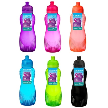 337979-sistema--600ml-wave-bottle-pink