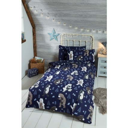 338407-kids-bears-navy-single-duvet-set
