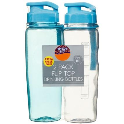 338719-2pk-flip-top-drinking-bottles