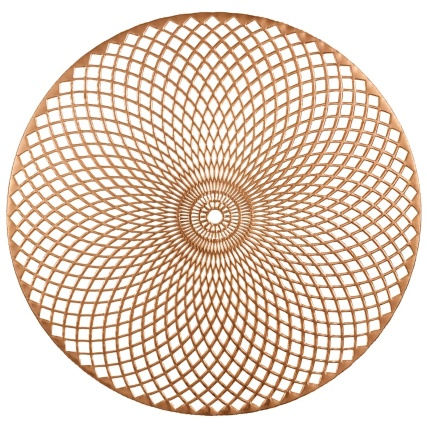 338767-4pk-cut-out-placemats-rose-gold-3