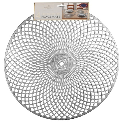 338767-4pk-cut-out-placemats-silver-2