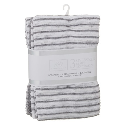 338799-3pk-stripe-rib-tea-towel-grey