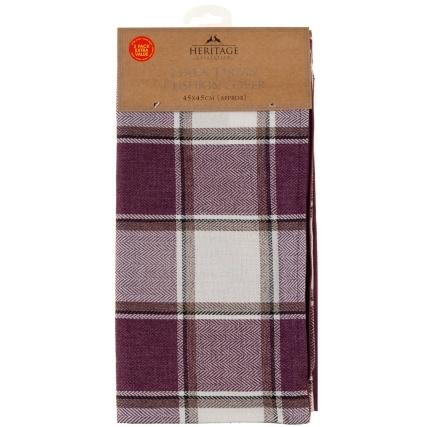 338869-heritage-2pk-tartan-cushion-cover-mauve