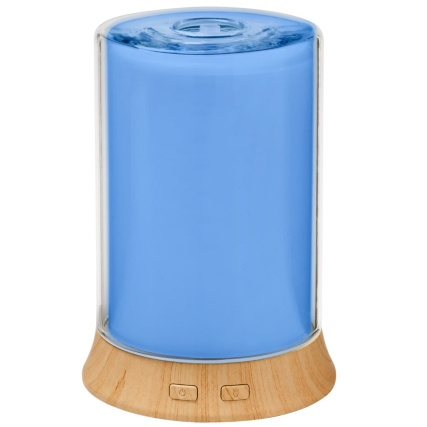 338944--essence-glass-aroma-diffuser-blue