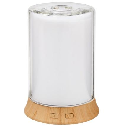 338944--essence-glass-aroma-diffuser-white