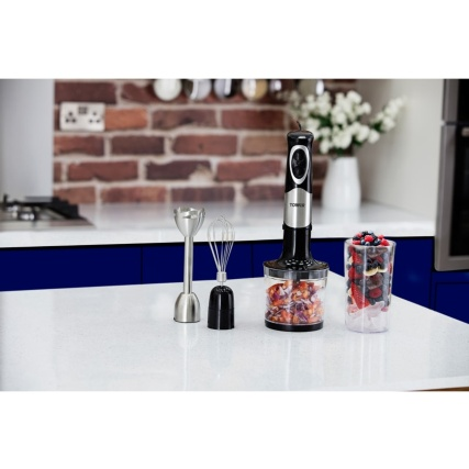 Tower 3-in-1 Hand Blender