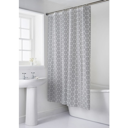 339221-bath-mat-and-shower-curtain-triangle-geo-2