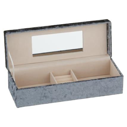 339267-luxe-crushed-velvet-jewellery-box-grey-2