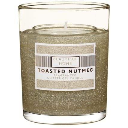 339607-beautiful-home-glitter-glass-candle-toasted-nutmeg