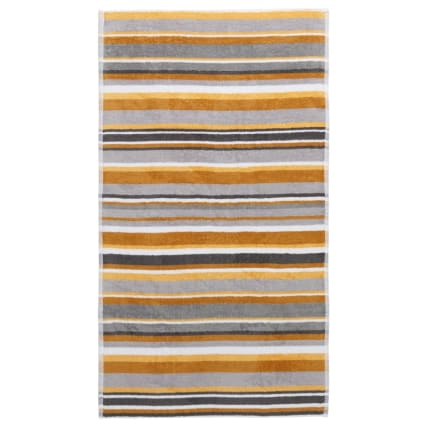 340005-silentnight-coastal-stripe-2pk-bath-sheets-mustard-2