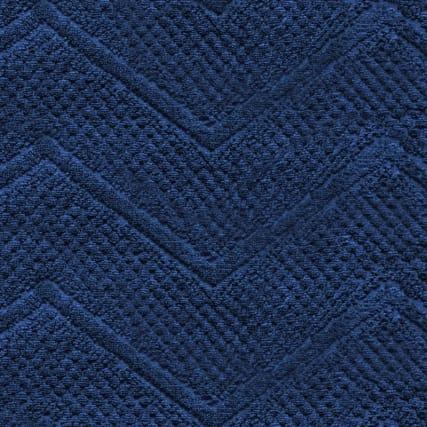 340006-340027-silentnight-chevron-waffle-towels-blue-close