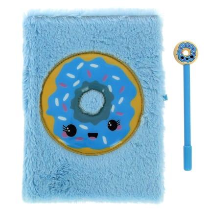 340063-plush-notebook--novelty-pen-blue-3
