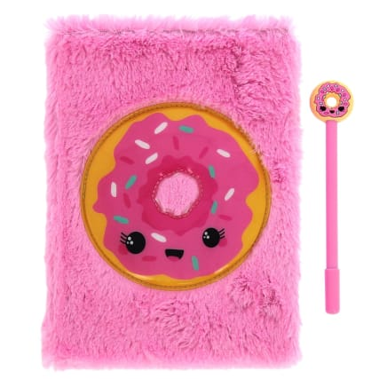 340063-plush-notebook--novelty-pen-pink-1
