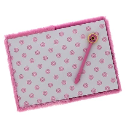 340063-plush-notebook--novelty-pen-pink-3