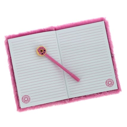 340063-plush-notebook--novelty-pen-pink-4