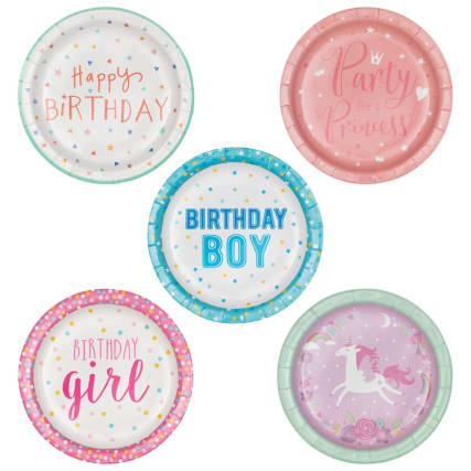 340123-16-pack-kids-party-paper-plates-group