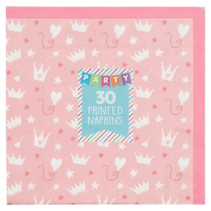 340125-kids-party-napkins-3ply-30pk-crowns