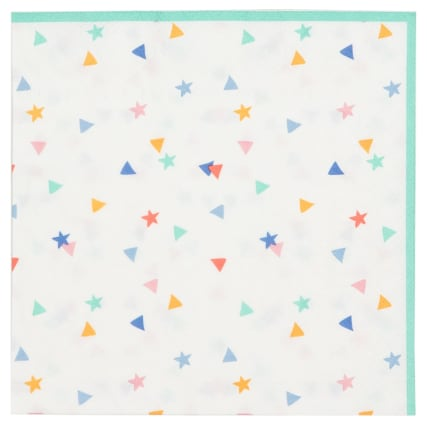 340125-kids-party-napkins-3ply-30pk-stars-2