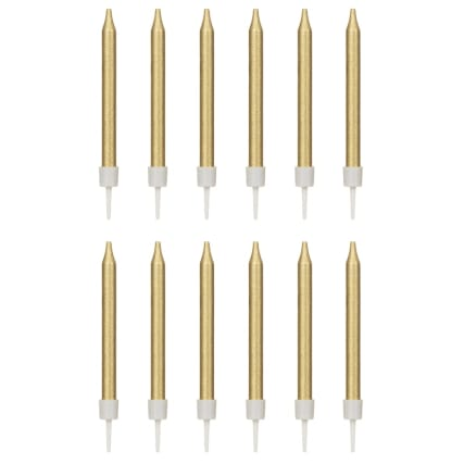 340127-happy-birthday-candle-and-12-candles-gold-4