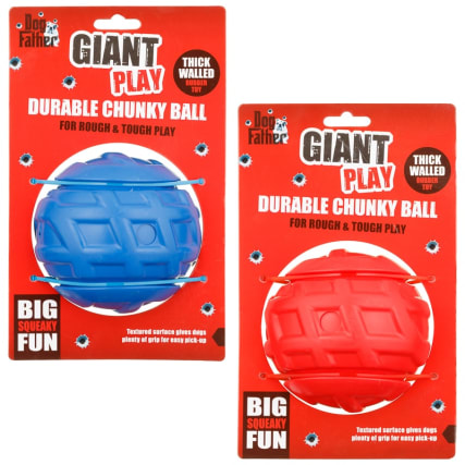 340164-dog-father-giant-play-durable-chunky-ball-toy-blue
