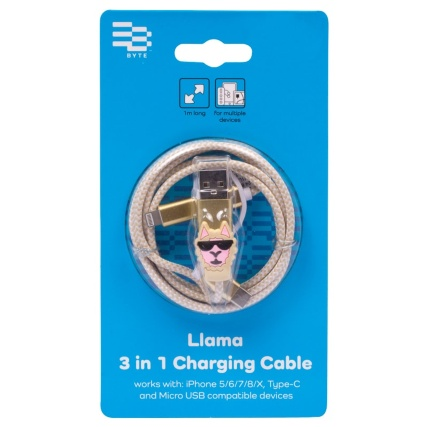 340186-byte-3-in-1-cables-llama