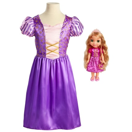 340454-doll-and-dress-princess-rapunzel