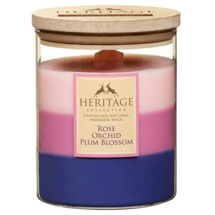 340470-layered-heritage-candle-rose-orchid-plum-blossom