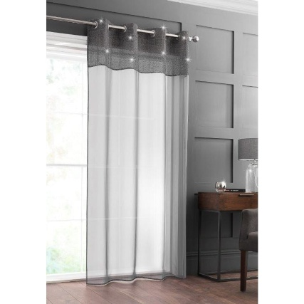 340932-lurex-charcoal-curtains