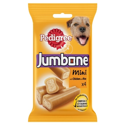 341032-pedigree-jumbone-mini-with-chicken-and-rice-x4