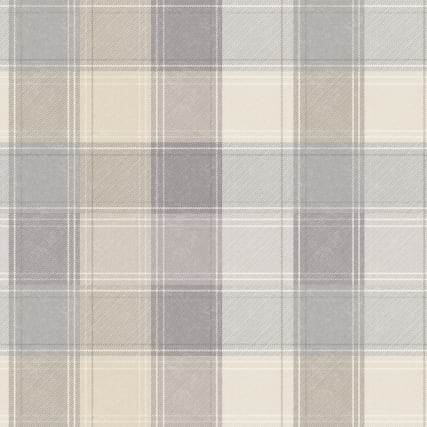 341211-arthouse-country-check-grey-wallpaper-1