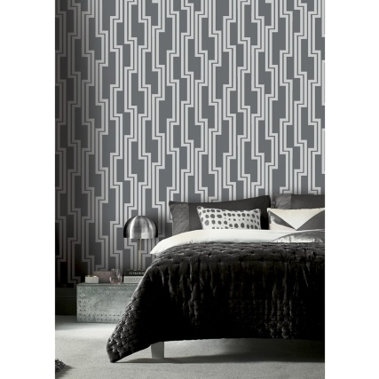 341277-arthouse-parallel-black_silver-wallpaper