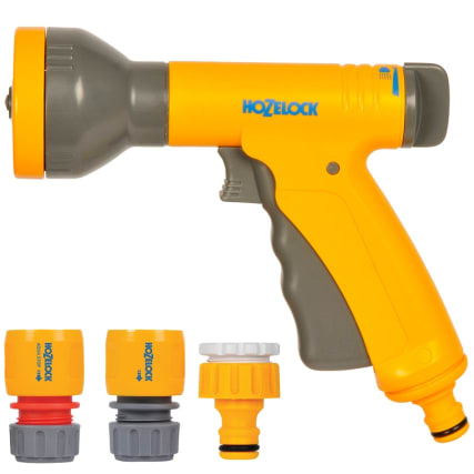 Hozelock Watering Spray Gun Starter Set